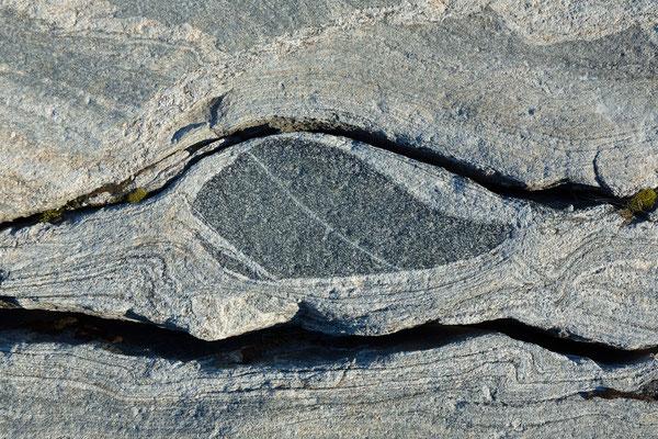 Flussbett Austmannadalen