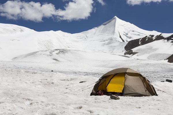 Pikdong, Zanskar, Indien