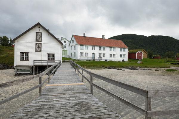 Kjerringøy gamle handelssted