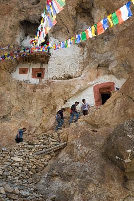 Phokar Urgyen Dzong Kloster