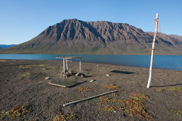 Kangikerlak, Disko, (West-)Grönland