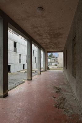 Collegio Sant'Anna, Roveredo