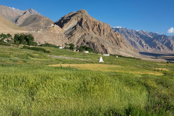 Zangla, Zanskar