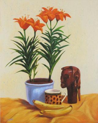 Christine Graf - African Stillleben