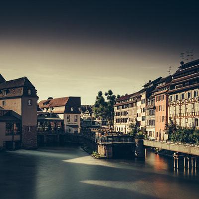 Straßbourg #03, Elsass. France 2015