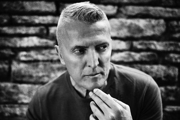 Robert Görl (DAF)  © 2016