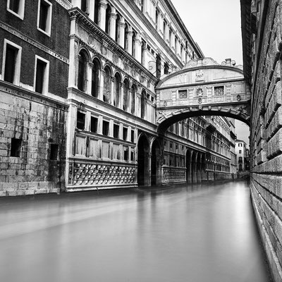 Ponte dei Sospiri • Venice • Italy 2016