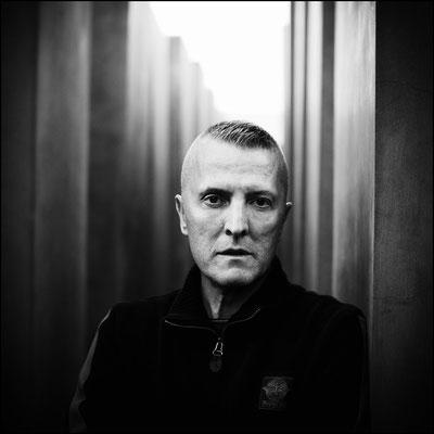 Robert Görl (DAF) ©  2012