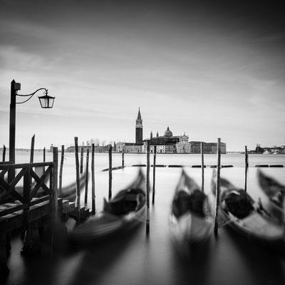 San Giorgio Maggiore II, Venice. Italy 2016