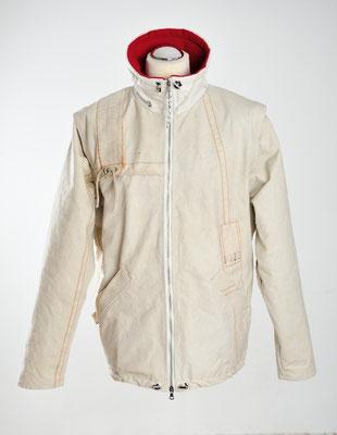 Herrenjacke Segeltuch Segeltuchtasche Sailart Fashion UNIKAT Heppenheim