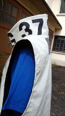Segelschiff Klaus Störtebeker III - Wilhelmshaven - sailart fashion - Mode aus Wind + Wetter - Heppenheim