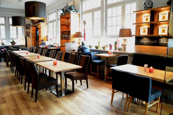 bilder speicherstadt sch nes leben restaurant hamburg. Black Bedroom Furniture Sets. Home Design Ideas