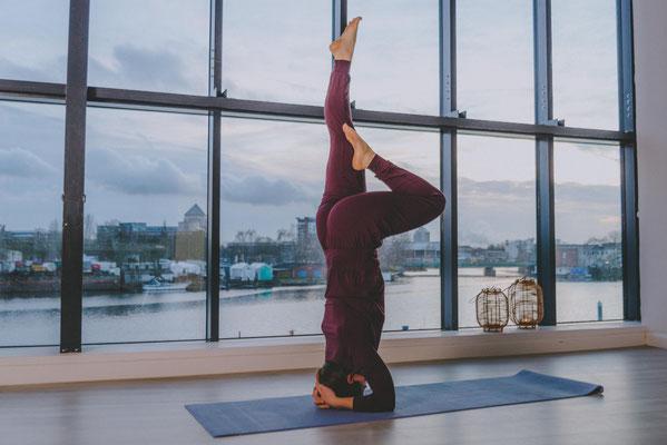Mareile with Curare Yogawear