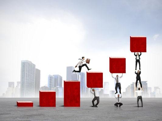 les étapes clés pour la levée de fonds, la levée de fonds pour les entreprises / projets start-up, collecter des fonds pour financer un projet