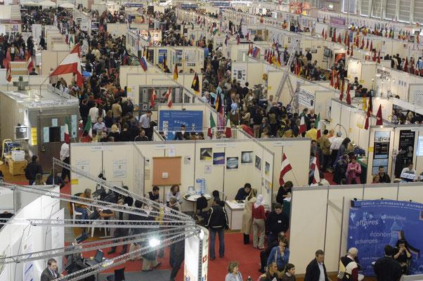 ile maurice aide aux exportateurs remboursement frais participation aux salons & foires internationales
