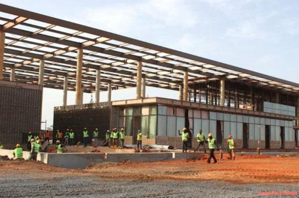 La Mauritius Africa Fund (MAF) investit dans la ZES Sénégal, coopération économique entre l'île Maurice et le Sénégal, le parc industriel international (PIID) au Sénégal