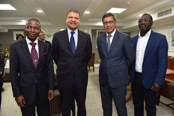 accord de développement économique de l'Île Maurice et la Côte d'Ivoire, accords bilatéraux entre l'île Maurice et la Côte d'Ivoire, l'accord de protection des investissements (IPPA) entre l'île Maurice et la Côte d'Ivoire