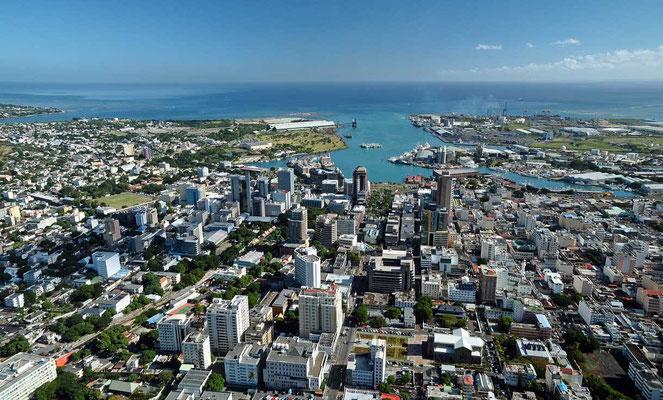 the Double Taxation avoidance agreement (DTAA) à l'île Mauritius, l'île Maurice et les traités internationaux, île Maurice: signatures des traités de non double imposition (DTAA)