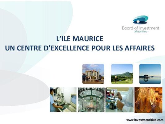 Permis de résidence, permis de travail, Occupation permit Conditions pour obtenir, obtenir son permis de résidence et travail à l'île Maurice