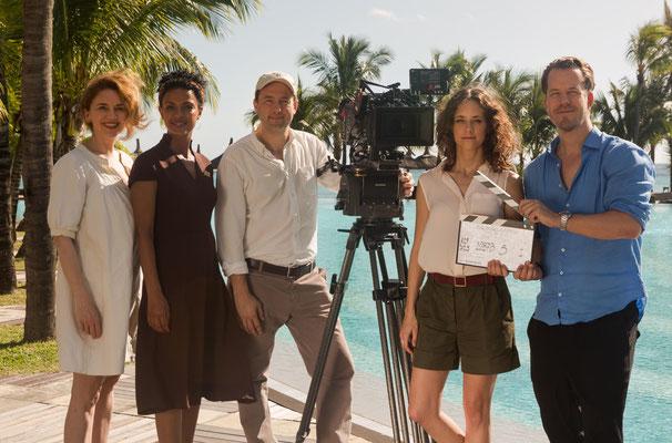 Films documentaires Île Maurice, Film Rebate Scheme (FRS), industrie du cinéma à l'île Maurice