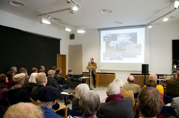 Festvortrag Prof Dr. Ulrich Riedl