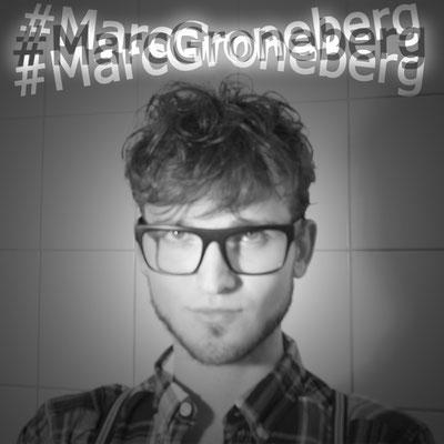 © Marc Groneberg | #socialmedia #itsme #marcgroneberg