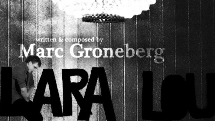 © Marc Groneberg | Promotion von 2012 | #socialmedia #itsme #marcgroneberg #laralou #newsong