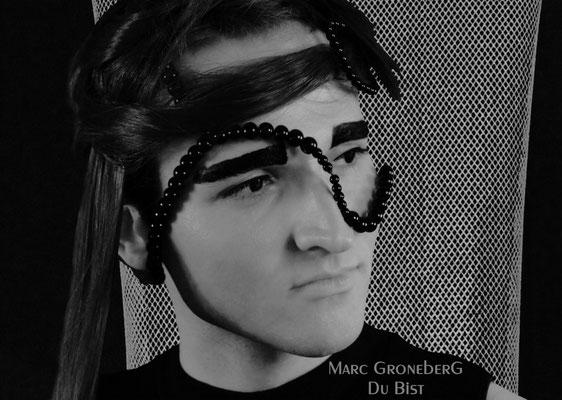 "Marc Groneberg   new song   neuer Song  ""du bist"""