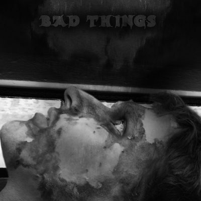 """I wanna do bad things with you"" © Marc Groneberg | #socialmedia #itsme #marcgroneberg"