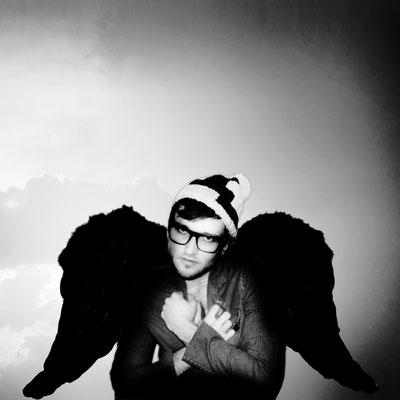 #Angel © Marc Groneberg | #socialmedia #itsme #marcgroneberg #angel #newcoversong