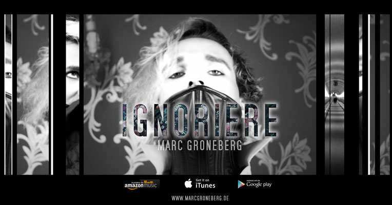 © Marc Groneberg | Promotion Download EP #Jeremiah