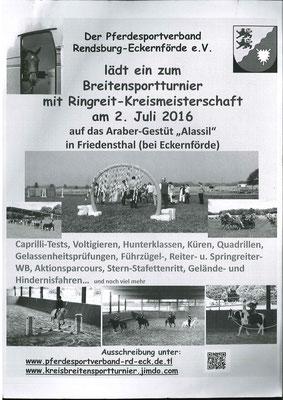 Kreisbreitensportturnier 2016