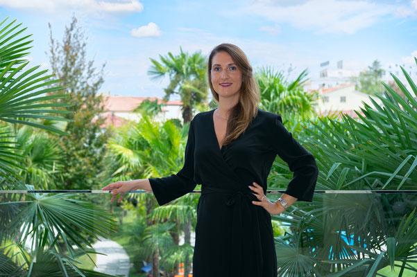 Cristina Bettin