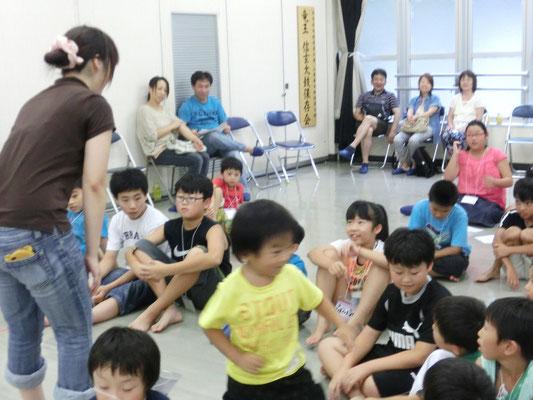 韓国文化交流イベント