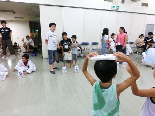 韓国文化交流イベント 伝統遊び体験
