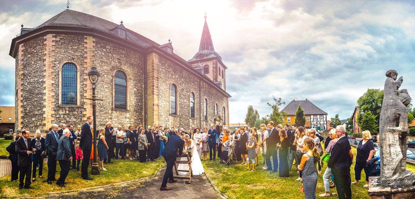 Simon Knösel - Hochzeitsfotograf in Hannover