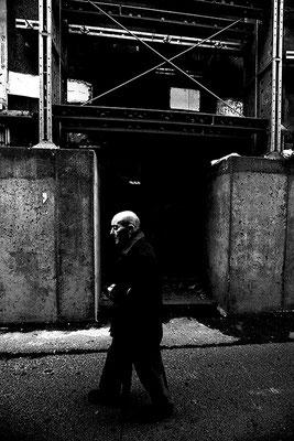Leon, España. 2008