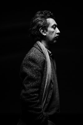 Leonardo Sanhueza, writer