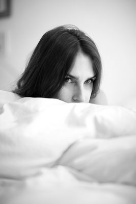 Maria Gracia Soubercaseaux, photographer. Paula Magazine