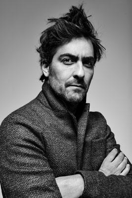 Christopher Carpentier, PAULA magazine