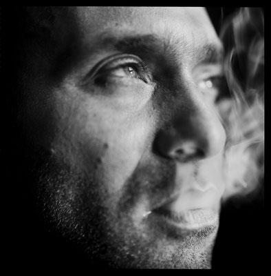 Jordi Castell, photographer. Paula Magazine