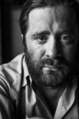 Marcial Tagle, actor. Paula Magazine