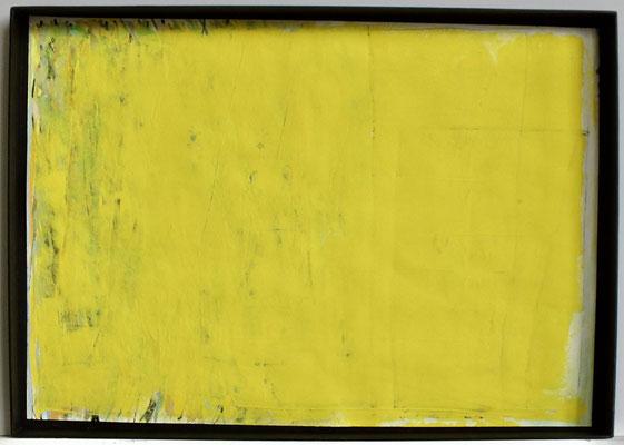 UE 263, ohne Jahr, Gouache, 31,8 x 45,3cm