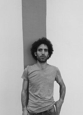 Khaled al-Boushi