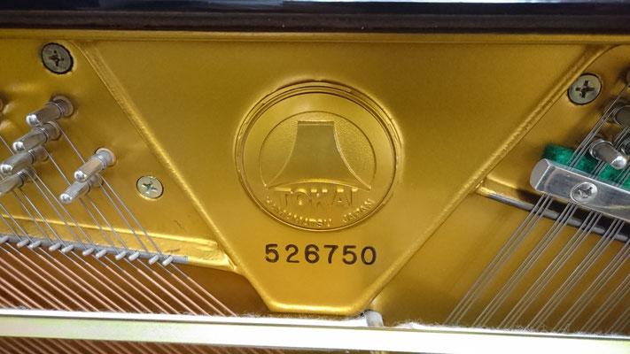 GOLD STARエンブレム