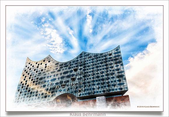 """2016 Oktober, """"Musikhaus""""©Klaus Behrmann"""
