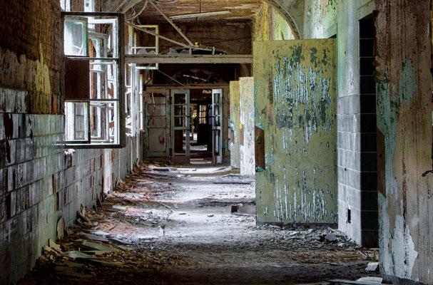 """""""Beelitz""""©Werner Kaiser"""