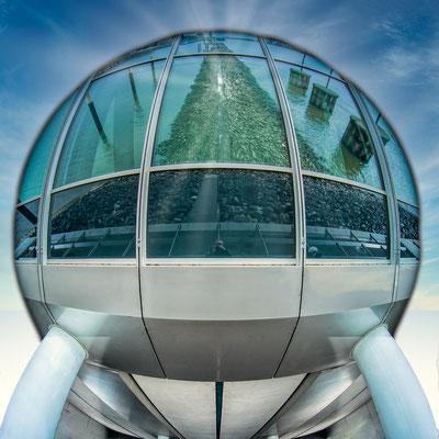 """2020 Juni """"Docklands""""©Werner Kaiser"""