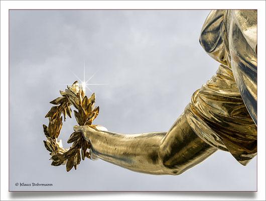 "2018 Juni, ""Goldelse""@Klaus Behrmann"
