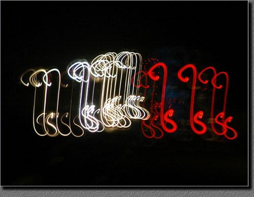 """2012 Januar """"Lichtspiel""""©Peter Ziegler"""